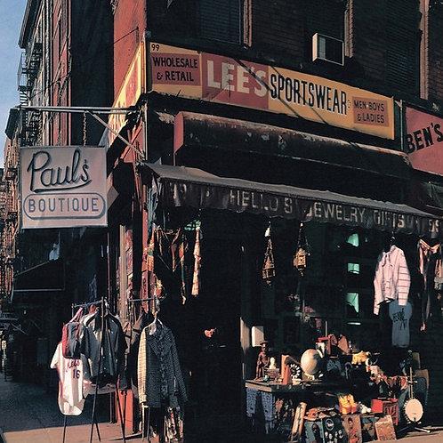 Beastie Boys: Paul's Boutique Vinyl record