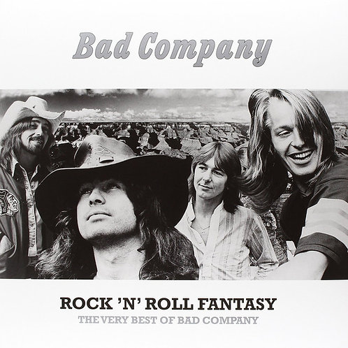 Bad Company: The Very Best of Bad Company