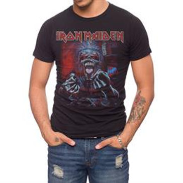 Iron Maiden:  A Real Dead One T-Shirt