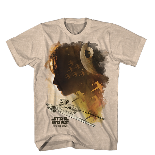 Star Wars Rogue One T-Shirt