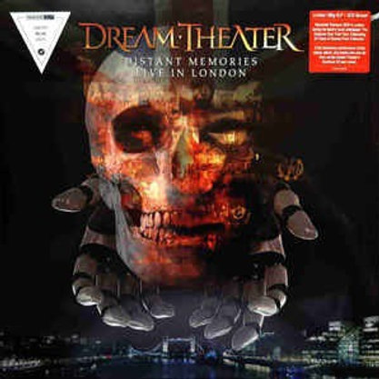 Dream Theater: Distant Memories