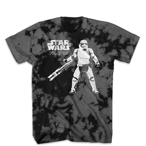Star Wars Trait Or Us Stormtrooper T1 FN2199 -Shirt