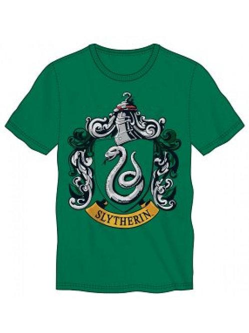 Harry Potter Slythern Unisex T- Shirt