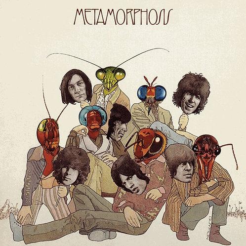 The Rolling Stones: Metamorphosis Vinyl Record RSD