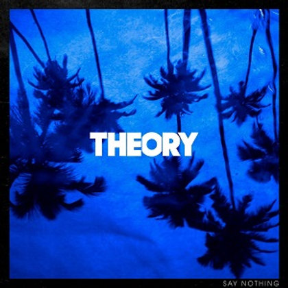 Theory Of A Deadman: Say Nothing Vinyl Record