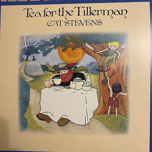 Cat Stevens:Tea For The Tillerman Vinyl Record
