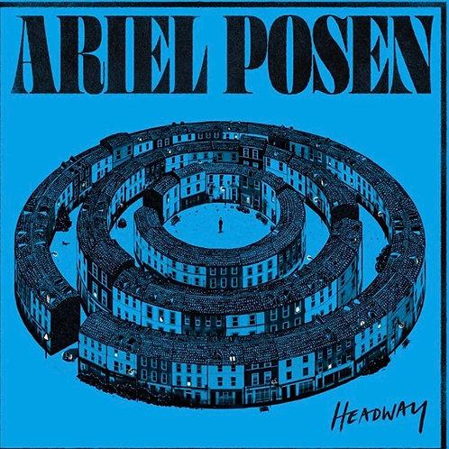 Ariel Posen: Headway Vinyl Record