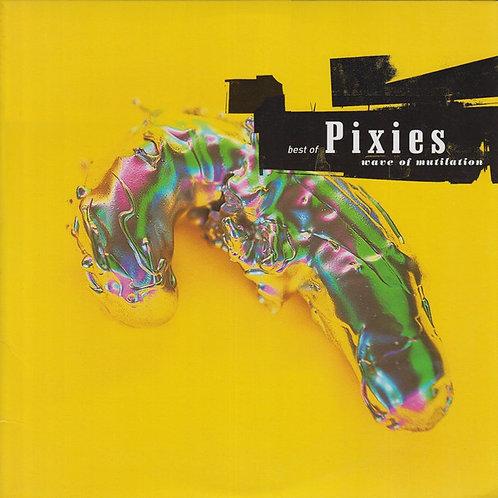 Pixies – Best Of Pixies (Wave Of Mutilation)