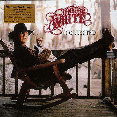 Tony Joe White: Collected Vinyl Record