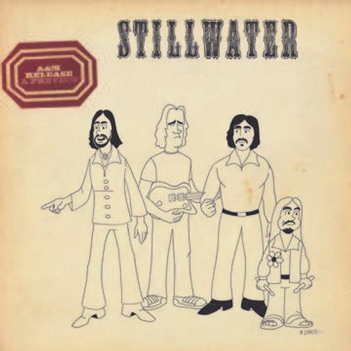 Stillwater: Vinyl Record (Almost Famous)