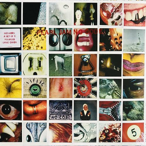 Pearl Jam: No Code Vinyl Record