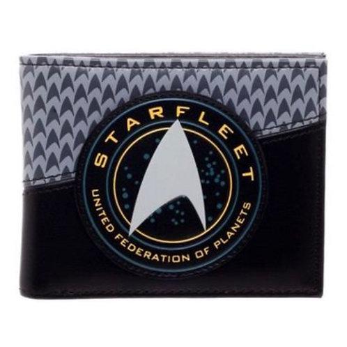Star Trek  Bi Fold wallet