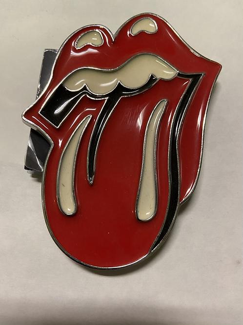 Rolling Stones Belt Buckle