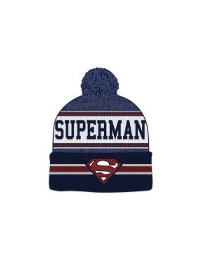 DC Comics Superman Pom Beanie