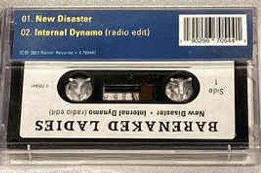 Barenaked Ladies Cassette