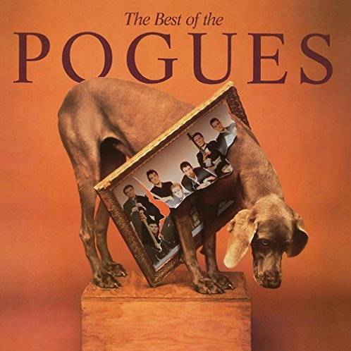 The Best Of The Pogues Vinyl Record