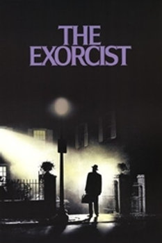 Exorcist, The: Movie Poster