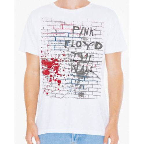 Pink Floyd: The Wall T-Shirt