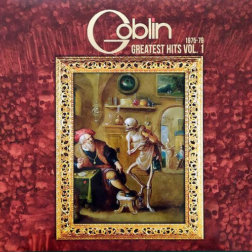 Goblin Greatest Hits Vol.1 1975-79 Record