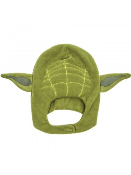 Star Wars Yoda Winter Hat