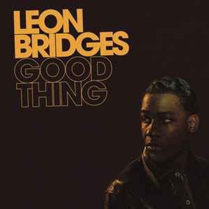 Leon Bridges: Good Thing Vinyl Record