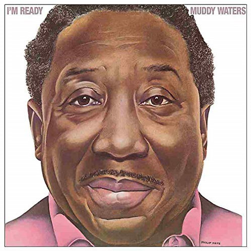 Muddy Waters: I'm Ready HQ Premium Red 180gr Vinyl Record