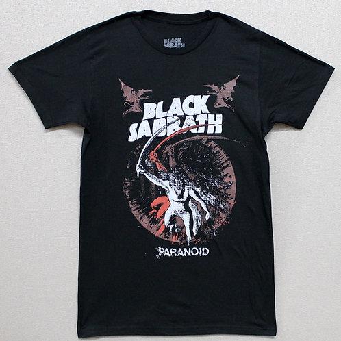 Black Sabbath Paranoid T-Shirt