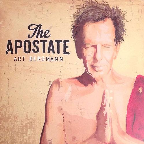 Art Bergmann: The Apostate Vinyl Record