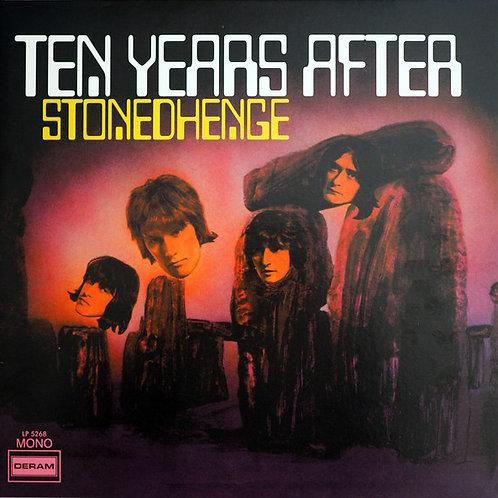 Ten Years After: Stonedhenge  Purple Vinyl Record