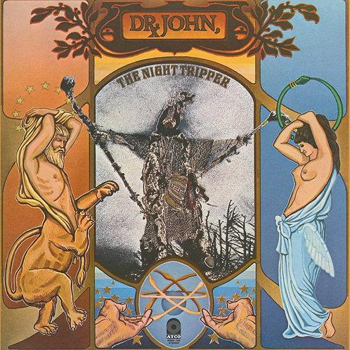 Dr.John: The Night Tripper 50th Anniverary Vinyl Record