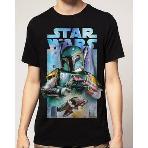 Star Wars: Boba Fett T-Shirt