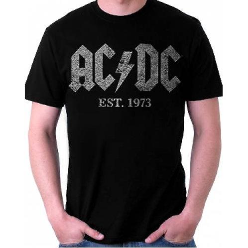 AC/DC Est. 1973 T-Shirt