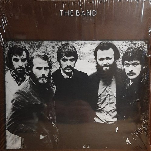 The Band: 50th Anniversary Edition  Vinyl Record