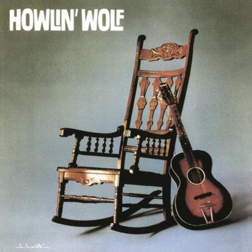 Howlin' Wolf: Rockin' Chair Vinyl Record