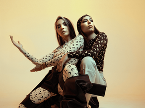 Giolì & Assia: The Italian Sister Queens of House Music