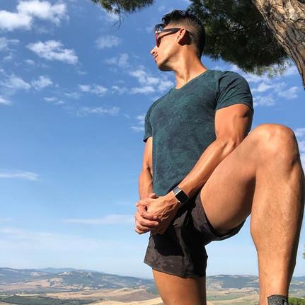 Under the Tuscan Sun 🏃🏻._._._._._._#tu