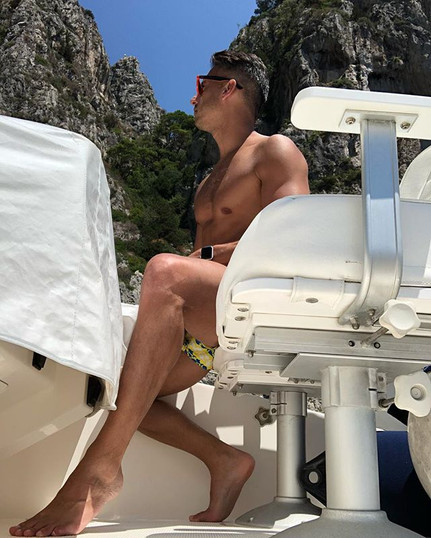#vacation _#boat #boatlife #instapic #in