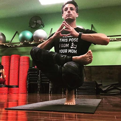 #findingbalance #clearthemind #yoga #yog
