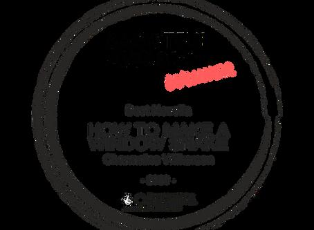 Saboteur Awards
