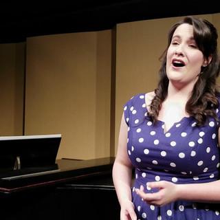 DAUNAIS, Lionel - À quoi bon rêver (Alfred DesRochers) - Carole-Anne ROUSSEL, soprano