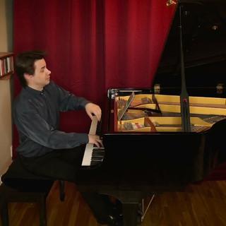 LAPOINTE, Claudine - Secrets de femmes - Michel-Alexandre BROEKAERT, pianist