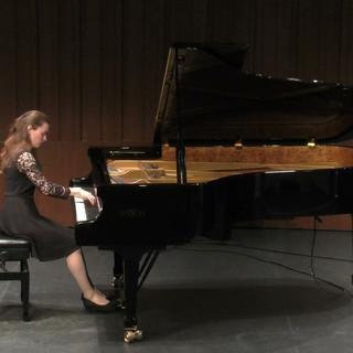 LAPOINTE, Claudine - Secrets de femmes - Aurore DALLAMAGGIORE, pianiste