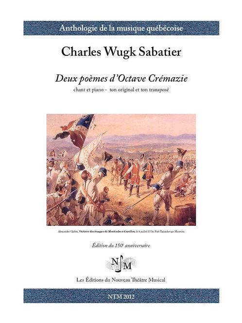 WUGK-SABATIER, Charles