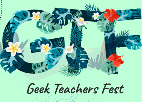 Фестиваль Geek Teachers Fest