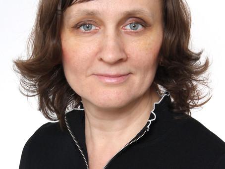 Малютина Лариса Валерьевна