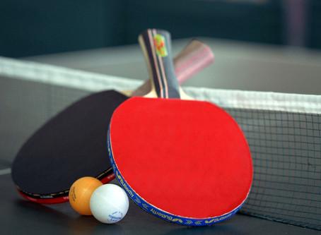 Личное первенство школы по Настольному теннису