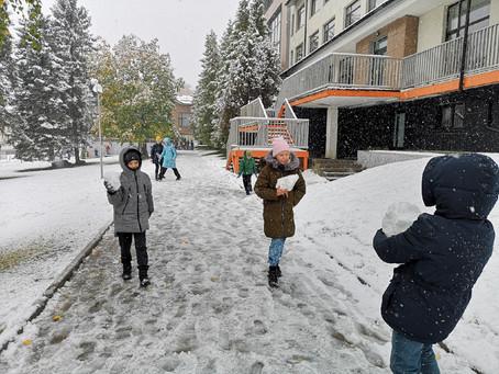 Спортивные сборы перед финалом первенства Санкт-Петербурга по шахматам
