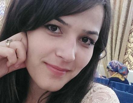 Ахмедова Гюльмира Зейнетдиновна