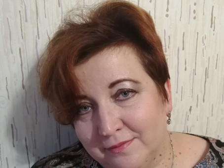 Столярова Анна Анатольевна