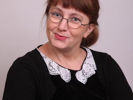 Набок Елена Ивановна